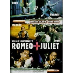 William Shakespeare's Romeo and Juliet