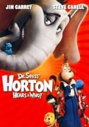 Horton Hears a Who! (Widescreen and Full-Screen Single-Disc Edition)