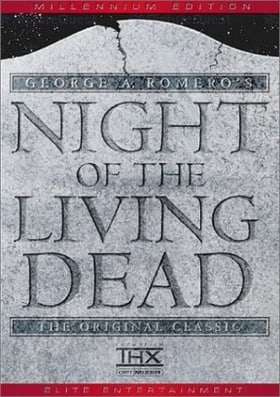 Night of Living Dead / Millennium Edition   [Region 1] [US Import] [NTSC]