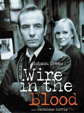 Wire in the Blood                                  (2002-2009)