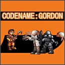 Codename Gordon
