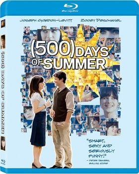 500 Days of Summer   [US Import]