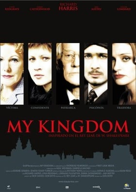 My Kingdom                                  (2001)