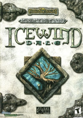 Icewind Dale