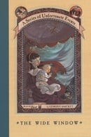 The Wide Window (A Series of Unfortunate Events, Book 3)