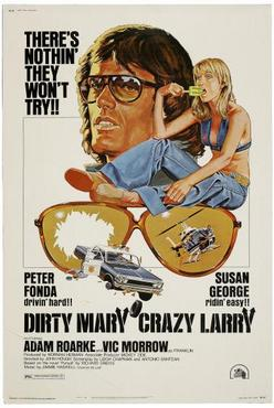 Dirty Mary Crazy Larry