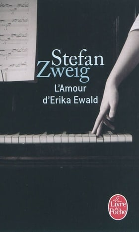 L'Amour d'Erika Ewald (French Edition)