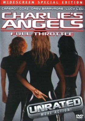 Charlie's Angels: Full Throttle (Widescreen Unrated Special Edition)