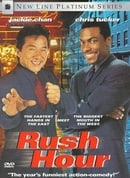 Rush Hour (New Line Platinum Series)