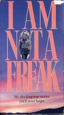 I Am Not a Freak