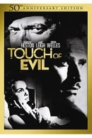 Touch of Evil (50th Anniversary Edition)