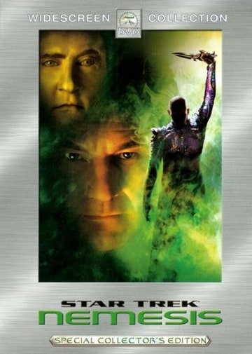 Star Trek:  Nemesis:  The Director
