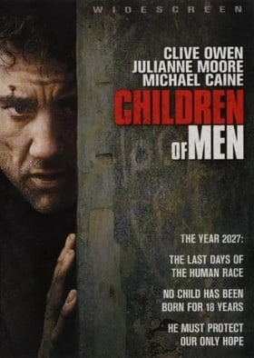 Children of Men (Widescreen Edition)