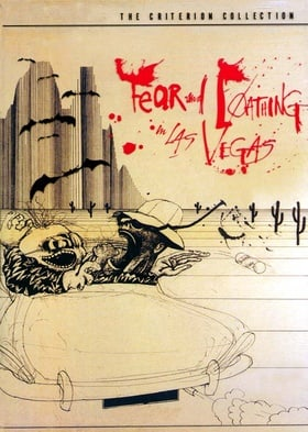 Fear and Loathing in Las Vegas   [Region 1] [US Import] [NTSC]