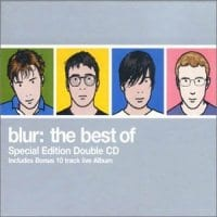Blur: The Best of [2 CD]