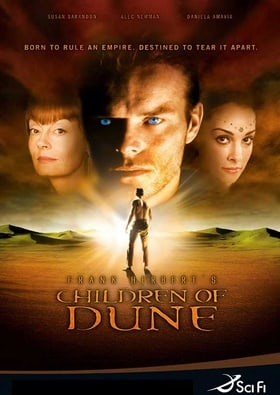 Children of Dune                                  (2003- )