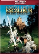 Excalibur [HD DVD]