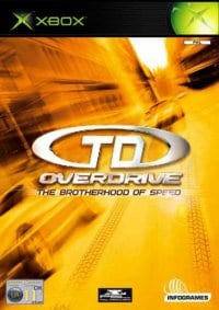 Test Drive // TD Overdrive
