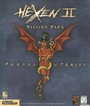 Hexen II: Portal of Praevus (Mission Pack)