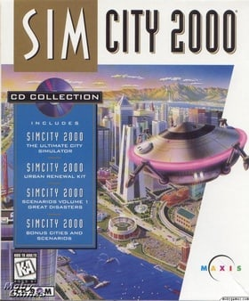 SimCity 2000: Special Edition