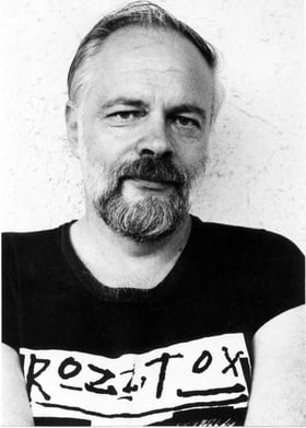 Philip K Dick