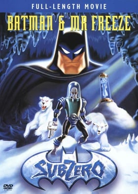 Batman and Mr. Freeze: SubZero