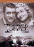 Topper & Topper Returns  [Region 1] [US Import] [NTSC]