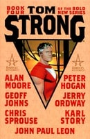 Tom Strong, Vol. 4