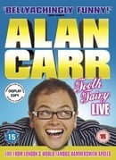 Alan Carr: Tooth Fairy: Live
