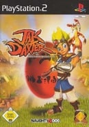 Jak and Daxter: The Precursors Legacy