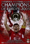 Liverpool FC: Champions of Europe