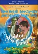 Faerie Tale Theatre Aladdin and His Wonderful Lamp