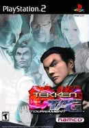 Tekken Tag Tournament