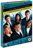 Without A Trace -  Complete Season 5