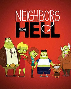 Neighbors from Hell