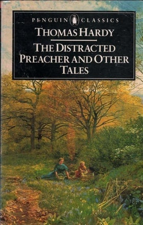 The Distracted Preacher and Other Tales (English Library)