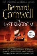 The Last Kingdom (The Saxon Stories, Book 1)