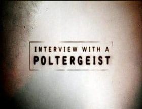 Interview with a Poltergeist                                  (2007)