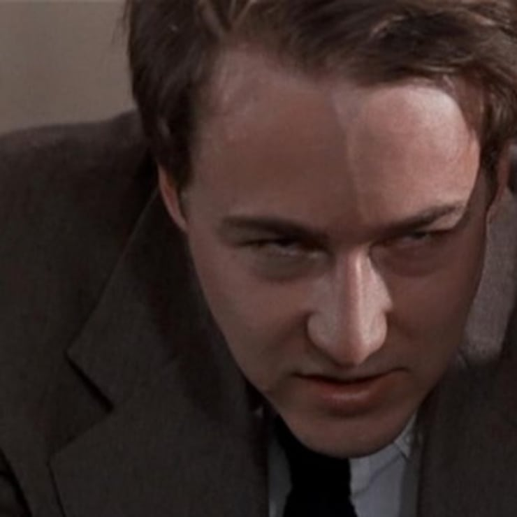 Top 10 Edward Norton M...