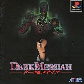 Dark Messiah