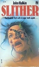 Slither (Critics Choice Paperback)