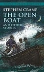 """The Open Boat (Thrift Editions)"