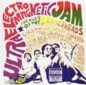 Ultraelectromagneticjam: The Music of Eraserheads - Philippine Tagalog Music CD