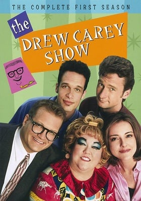 The Drew Carey Show                                  (1995-2004)