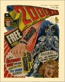 2000 AD Annual. 1978 [Judge Dredd]