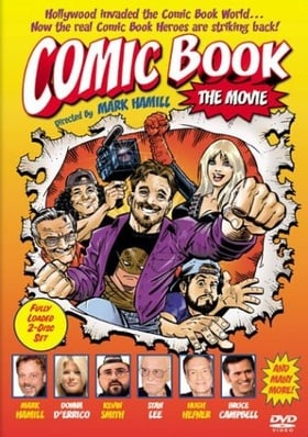 Comic Book: The Movie                                  (2004)