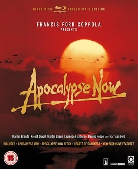 Apocalypse Now (3-disc Special Edition including Hearts of Darkness)