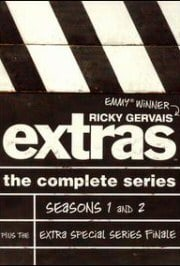 Extras: The Complete Series (Includes Series Finale)