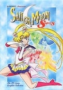 Sailor Moon Super S - The Complete Uncut TV Set