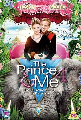 The Prince  Me: The Elephant Adventure